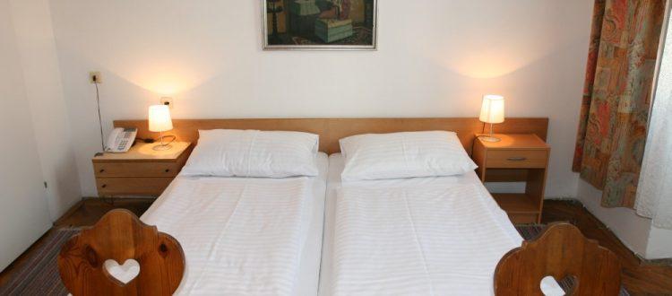 Hotel Terminus Room